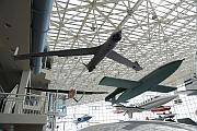 美國西雅圖(Seattle)、航空博物館(Museum of Flight)
